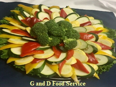 G and D Food Service